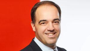 Frank Bornschlegell